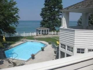 Grand Beach Perfection - Lakeside vacation rentals