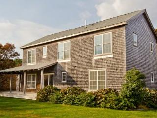 LONG POINT FARMHOUSE: CONTEMPORARY NEAR THE BEACH - WT MJAM-77 - Edgartown vacation rentals