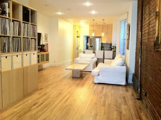 Chelsea/Manhattan Spacious  Modern 2br Apt - New York City vacation rentals