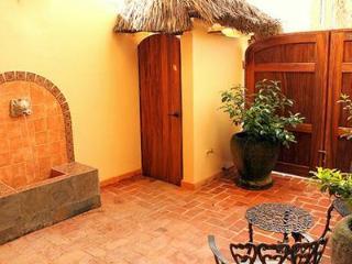 Casa Alegre - Duplex in town! - San Pancho - Nayarit vacation rentals