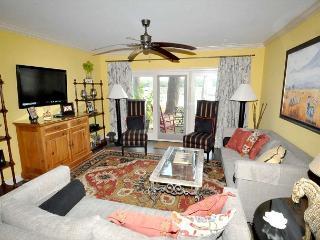 1620 Port Villa-FULLY RENOVATED 4 Bedroom-Quick Walk to Pool, Marina & Tennis - Hilton Head vacation rentals