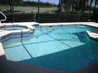 Foxtail Creek in The Brooks - H BBKFC23130 - Bonita Springs vacation rentals