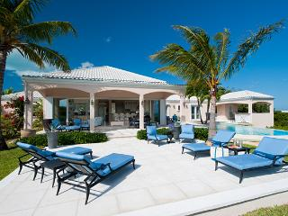 SeaBreeze Villa - Turks - Providenciales vacation rentals