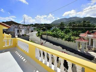 Beautiful Villa 4 bedroom free WIFI - Puerto Plata vacation rentals