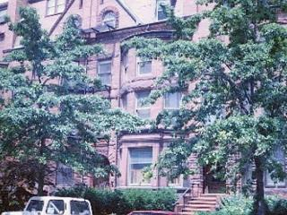 Exquisite Back Bay condo, one block from Kenmore Square! - Boston vacation rentals