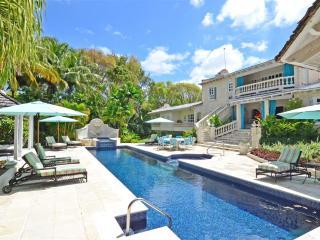 Grendon House, Sandy Lane, St. James, Barbados - Sandy Lane vacation rentals