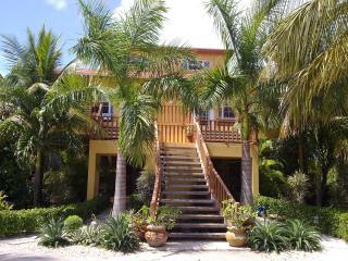 Villa Magdalena Grace Bay Providenciales - Providenciales vacation rentals