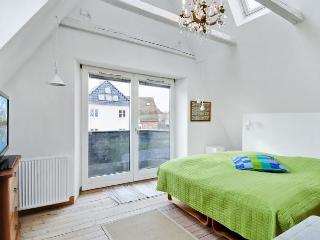 Copenhagen apartment with garden in a quiet area - Copenhagen vacation rentals