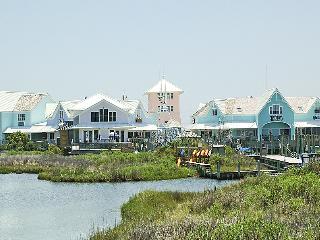 RESORT RESIDENCE A3 - Hatteras vacation rentals