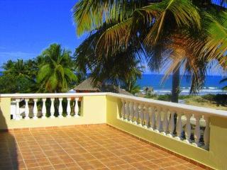 Oceanfront Penthouse Cabarete, Dominican Republic - Cabarete vacation rentals