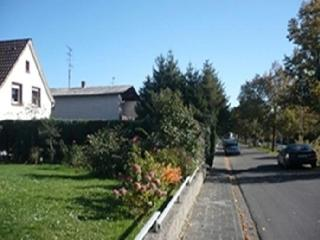 Vacation Apartment in Bad Nauheim - nice, clean (# 298) - Hesse vacation rentals