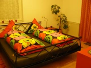 Vacation Apartment in Herrenberg - 581 sqft, nice, clean, central (# 1154) #1154 - Vacation Apartment in Herrenberg - 581 sqft, nice, clean, central (# 1154) - Herrenberg - rentals