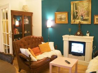 Vacation Apartment in Regensburg - 570 sqft, central, nice, clean (# 447) - Regensburg vacation rentals