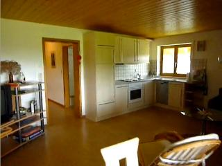 Vacation Apartment in Gersbach (Schopfheim) - 807 sqft, relaxing, clean (# 700) - Weilheim vacation rentals