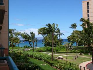 View from the lanai! - Honua Kai Konea 248 - Ka'anapali - rentals