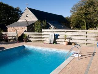 Crantock Cottage - Penhallow vacation rentals