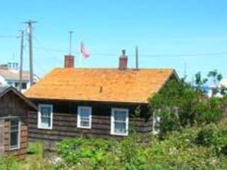 Boatbuilders & Pilots Cottages - Marina hideaway - Port Townsend vacation rentals