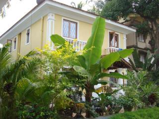 Superb 3 bed Villa,nr beach, restaurants & shops - Anjuna vacation rentals