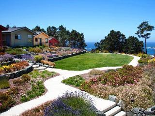 Luxury Ocean View Cottages Mendocino, CA - Mendocino vacation rentals