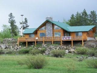 Henry's Fork Cabin - Island Park vacation rentals