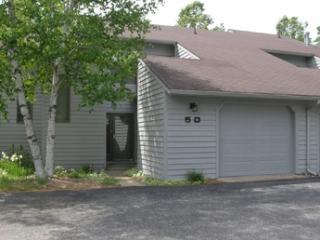 Hideaway Valley Unit 50 77645 - Northwest Michigan vacation rentals