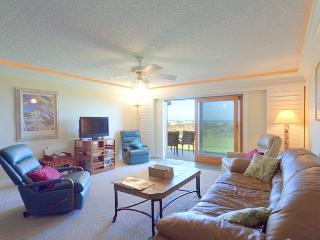 Sea Haven 218, Ground Floor, Beach Front, Pool - Saint Augustine Beach vacation rentals