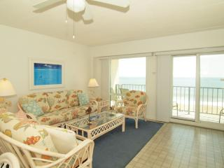 Oceanfront*Balcony*Pool*Week June 7 -Save $250. - Rehoboth Beach vacation rentals