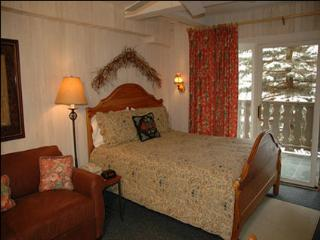 Quaint Ski-in/Ski-out Studio - Heart of Vail Village (2633) - Vail vacation rentals