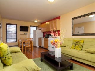 Sleeps 6! 2 Bed/1 Bath Apartment, Midtown East, Awesome! (6839) - New York City vacation rentals