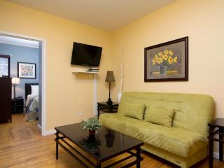 Sleeps 7! 4 Bed/1 Bath Apartment, Midtown East, Awesome! (6786) - New York City vacation rentals