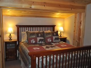 Beautiful Cabin- Spacious layout, quiet location - Pagosa Springs vacation rentals