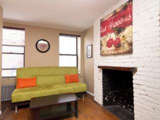 Sleeps 5! 2 Bed/1 Bath Apartment, East Village, Awesome! (8186) - New York City vacation rentals