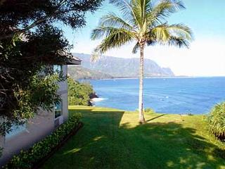 Deluxe Oceanfront Princeville/north Shore Condo - Princeville vacation rentals