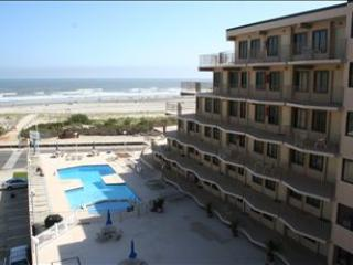 Seacrest Towers #511 - North Wildwood vacation rentals