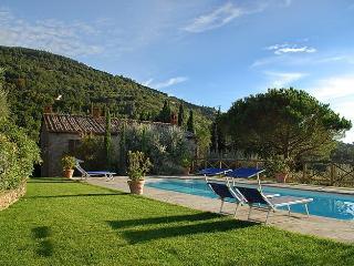 Classic Tuscan Home at La Certosa in Cortona - Citta di Castello vacation rentals