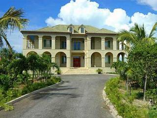 Tamarind Beach Villa - Parrot Cay vacation rentals