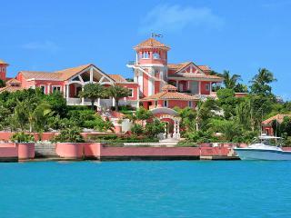 Villa Mani - Providenciales vacation rentals