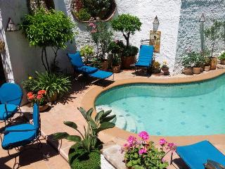 Casa Joanna - Central Mexico and Gulf Coast vacation rentals