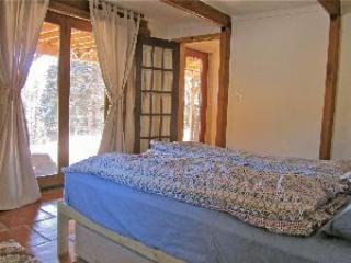 Parkside-balcony - The Parkside Terrace - Durango - rentals