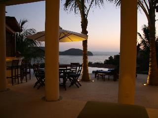 Picture yourself in this Ocean View Home - Zihuatanejo vacation rentals