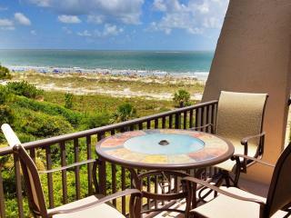 Island Club, 1501 - Beaufort vacation rentals