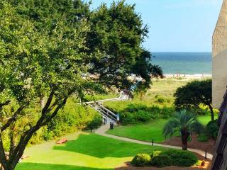 Island Club, 1404 - Beaufort vacation rentals