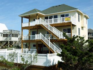 Beach Haven - Avon vacation rentals