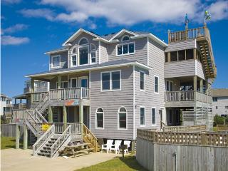 Beauty on the Beach - Waves vacation rentals