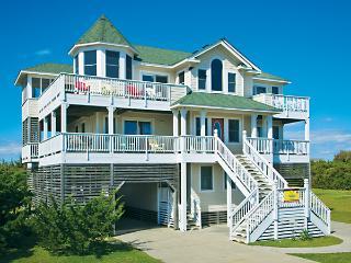 Summer's Soul - Salvo vacation rentals