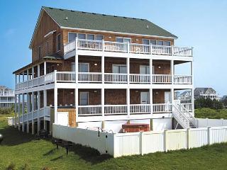 Windy Daze - Salvo vacation rentals