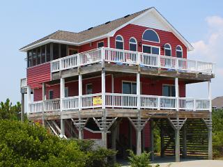 Ocean Vista - Waves vacation rentals