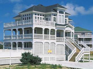 Deep Purple - Hatteras Island vacation rentals
