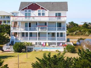 Surround Sound - Salvo vacation rentals