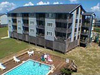 Top Notch - Rodanthe vacation rentals